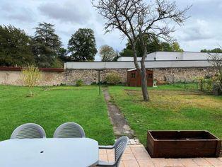 Annonce vente Maison blainville-sur-l'eau