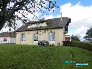 Annonce vente Maison amfreville-saint-amand