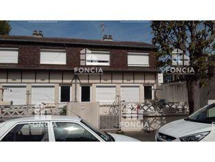 Annonce location Appartement en duplex cabourg