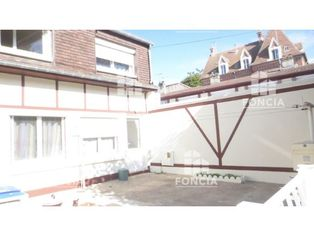 Annonce location Appartement cabourg