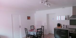Annonce location Appartement au calme bagnères-de-bigorre