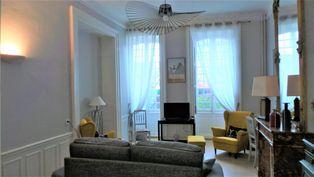 Annonce location Appartement avec buanderie bagnères-de-bigorre