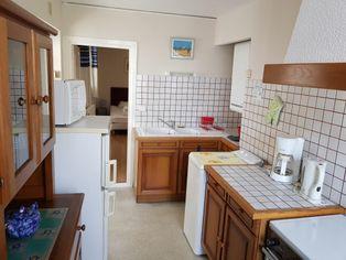 Annonce vente Appartement bagnères-de-bigorre