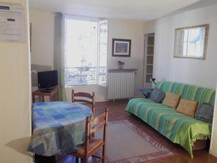 Annonce vente Appartement plein sud bagnères-de-bigorre