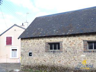 Annonce vente Maison avec garage sillé-le-guillaume