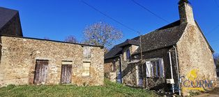 Annonce vente Maison avec jardin saint-martin-de-connée