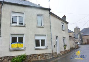 Annonce vente Maison saint-pierre-des-nids