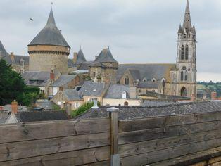 Annonce vente Maison sillé-le-guillaume