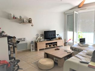 Annonce vente Appartement avec parking saint-laurent-médoc
