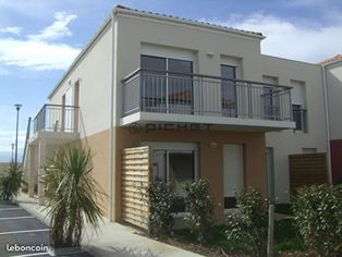Annonce vente Appartement chauray