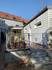 Annonce vente Maison avec terrasse cysoing