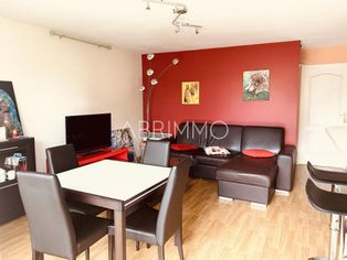 Annonce vente Appartement avec garage faches-thumesnil