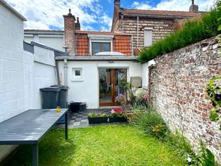 Annonce vente Maison faches-thumesnil