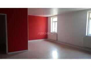 Annonce vente Appartement nœux-les-mines