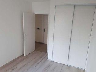 Annonce vente Appartement avec garage saint-laurent-de-mure