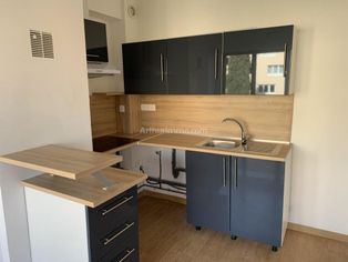 Annonce location Appartement avec parking sainte-maxime
