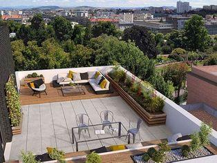 Annonce vente Appartement avec garage clermont-ferrand