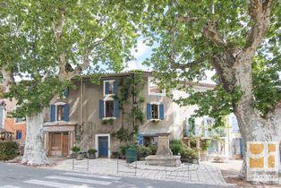 Annonce vente Maison avec terrasse céreste