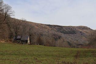 Annonce vente Maison avec grange saint-paul-de-salers