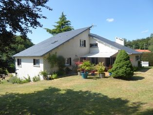 Annonce vente Maison avec garage latronquière