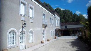 Annonce vente Maison au calme saint-sulpice-de-cognac