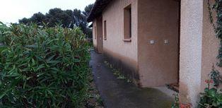Annonce vente Appartement avec terrasse serra-di-ferro