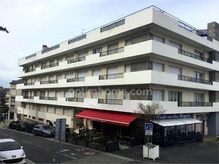 Annonce vente Appartement avec terrasse pléneuf-val-andré