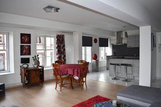 Annonce vente Appartement au calme montbéliard
