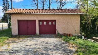 Annonce vente Maison cabanac-et-villagrains