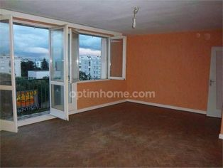 Annonce vente Appartement au calme bron