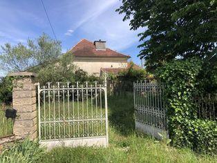 Annonce vente Maison saint-mont