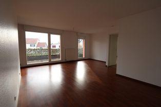 Annonce location Appartement avec terrasse montigny-lès-metz