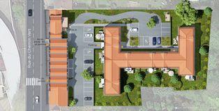 Annonce vente Appartement avec parking villeneuve-d'ascq