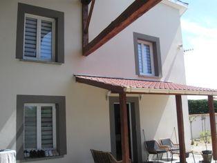 Annonce vente Maison avec garage lezoux