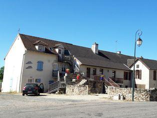 Annonce vente Maison meublé martigny-le-comte
