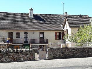 Annonce vente Maison avec terrasse martigny-le-comte