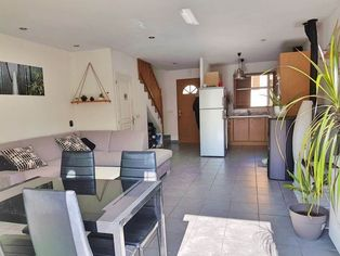 Annonce vente Maison avec garage coise-saint-jean-pied-gauthier