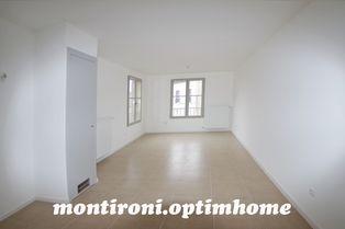 Annonce vente Appartement au dernier étage moussy-le-neuf