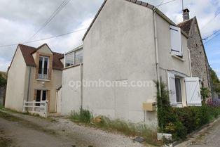 Annonce vente Maison avec garage donnemarie-dontilly