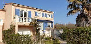 Annonce vente Maison avec garage vidauban