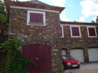 Annonce vente Maison avec garage collobrières