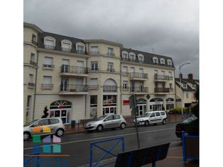 Annonce location Appartement avec parking saint-fargeau-ponthierry