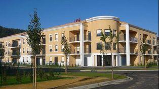 Annonce location Appartement avec parking aire-sur-l'adour