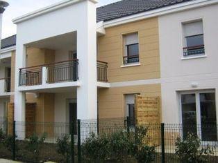 Annonce location Appartement avec terrasse lescar