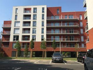 Annonce location Appartement avec parking marquette-lez-lille