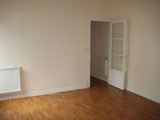 Annonce location Appartement avec cellier angoulême