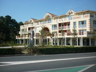 Annonce location Appartement gujan-mestras