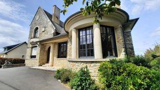 Annonce vente Maison avec garage martigné-ferchaud