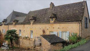 Annonce vente Maison avec terrasse villeneuve