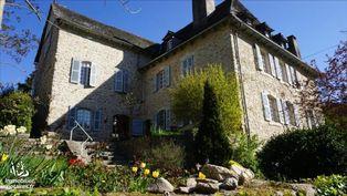 Annonce vente Maison entraygues-sur-truyère